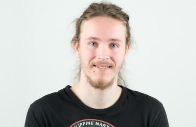 Jeppe Bom Andersen