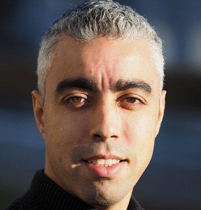 Mustafa Joafi